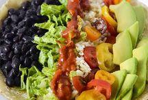 Burritos vegan mm