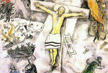 #1 Chagall