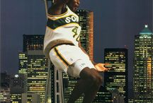 Sonics / Bring Back Our Sonics / by Kevin Atkins