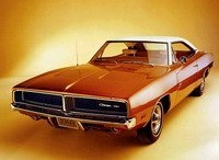 Dodge Charger '69 / by Alessandra B.