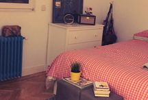 Habitación con encantó