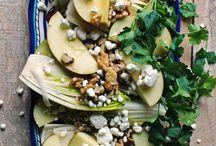 Winter vegetable recipes