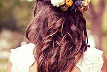 Wedding - Cabelo