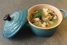 Recetas / Recetas de cocina elaboradas en Aula Canela Fina. Curiosidades, consejos y recetas de gastronomía.