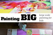 Big Art Projects