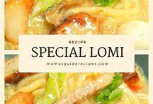 Special Lomi