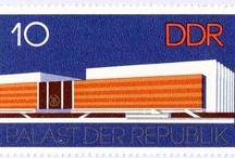 Design der DDR / Grafik, Architektur und Design der Deutsche Demokratische Republik