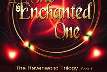 The Enchanted One / The Ravenwood Trilogy Book 1
