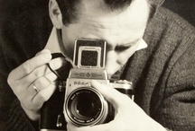 Photography of photographers
