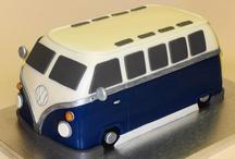 Van Cake