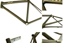 Fly / The ultimate Daccordi carbon frame