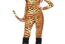 Fashion ✄ Costume (Animal)