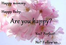 Happy Mummy Happy Baby