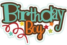 birthday men