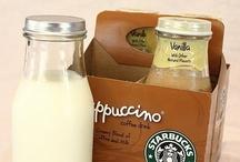 packaging ideas / by Ronnybrook Farm Dairy