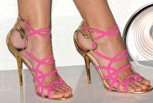 shoe galore / by sara