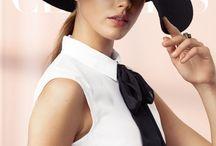 Мисс Очарование / Элегантность,  стиль, шарм, женственность