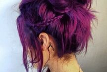 hairz ideas
