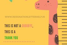 Ideal Resignation Letter Format / It is always recommended to adhere to the resignation letter format before preparing a draft version. Your resignation letter must be brief with a proper focus.