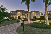 Ponte Vedra Beach Homes and Communities / Showing pictures of home for sale in Ponte Vedra Beaches' Communities: Marsh Landing CC, Sawgrass Country Club, Sawgrass Players Club, The Plantation at Ponte Vedra, Oceanfront & More.