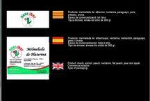 Quercat SLU / Cooperativa de Fruita de Castellnou de Seana