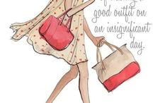 Witty fashion quotes