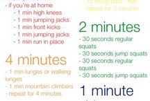 Easy Workout Ideas