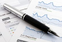 Metrics and Analytics / Tracking and analyzing Key Performance indicator data (KPI) for better marketing.