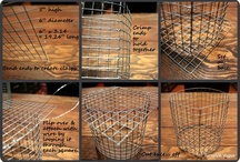 Baskets / by Cara Roach
