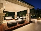 Outdoor Rooms / What to do with the backyard...outdoor rooms and landscaping ideas. / by Melinda Munro