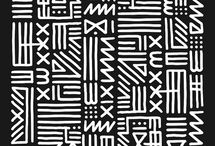 Patterns african