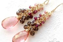 Jewelry / by Cynth Love
