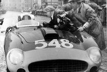 Mille Miglia 1927-1957