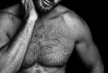 Fur, fur, give me fur!! / From a tiny smattering to extremely hairy, this board celebrates furry men in all their glory