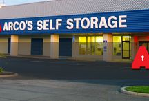 ARCO's Storage Facilities / Welcome to #ArcosStorage! View images of our facilities in Manteca, Stockton, San Bruno, Napa, South San Francisco, Pioneer, and Lake Tahoe!