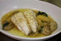 Mutfak: Balık