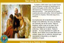 08 DE MARZO - LITURGIA DE HOY