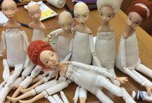 Doll / КУКЛЫ и игрушки