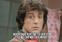 Gym gifs