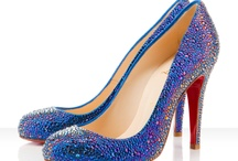 I have a shoe problem!