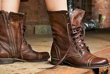 Foot Coverings