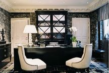 Home office / by Atomic Bears