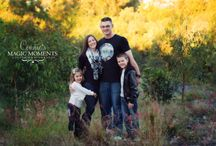 Family Photography by Connie's Magic Moments