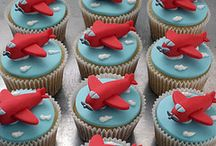 Jack Birthday Cake / by Melissa Hawthorne