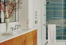 Bathroom Envy / by MODCottage Designs