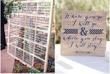 Wedding Detail Ideas / 0