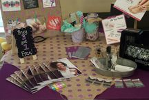 Jamberry In home Party Ideas