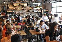 New Orlean Restaurant