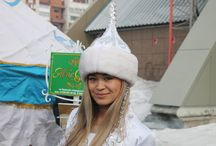 Navruz Omsk 2015, Праздник Навруз в Омске