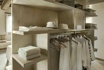Project Walk-in Closet / by Puttinun toey